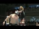 EVIL SANADA BUSHI Hiromu Takahashi vs Lance Archer Davey Boy Smith Jr Yoshinobu Kanemaru El Desperado NJPW