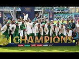 Pakistan vs India Champions Trophy 2017 Final Extended Highlights