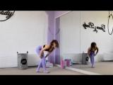 SLs Как сесть на шпагат ( растяжка для задней поверхности ног )