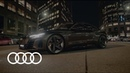 Pure eDrenaline the Audi e tron GT concept