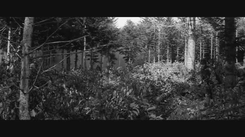 УДЕЛ ЧЕЛОВЕЧЕСКИЙ 3 1961 драма Масаки Кобаяси 720p