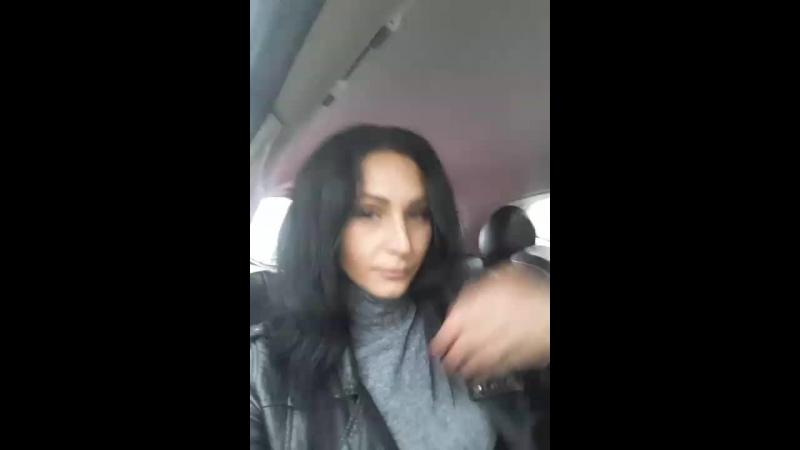 Регина Багирова - Live