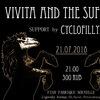 ViViTA and The Sufferings