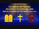 """""""Cunoașterea celor trei etape ale lucrării lui Dumnezeu este calea spre a L cunoaște pe Dumnezeu"""" 2"""