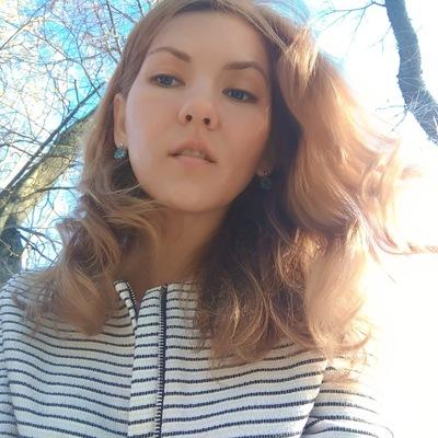 Ольга Акентьева