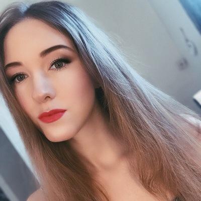 Ирина Адлер