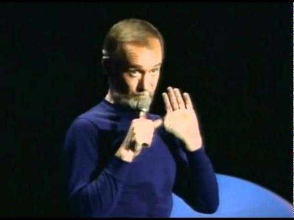 Джордж Карлин (George Carlin) — отношение к болезни