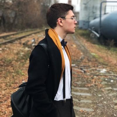 Лёха Антоненко