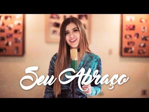 Sofia Oliveira - Seu Abraço (Lyric Vídeo)