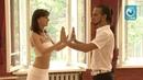 TVJAM Аргентинское танго смена веса