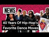 From Breakin' To The Shoot 40 Years Of Hip-Hop's Favorite Dances Genius News