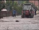 Vanredna situacija u Žagubici zbog poplava, 2. avgust 2018. (RTV Bor)