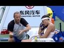 ЗАКРОЙ РОТ И ИГРАЙ Турсунов мотивирует Соболенко в матче со Свитолиной