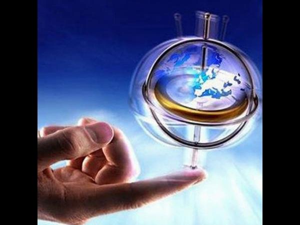 Научно-технический прогресс, мир сегодня и духовность