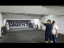 Стрельба с ГЛОКА