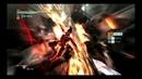 Jetstream Sam DLC - Metal Gear Ray in 32 seconds - part deux