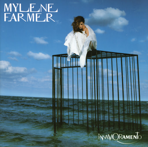 Mylène Farmer альбом Innamoramento