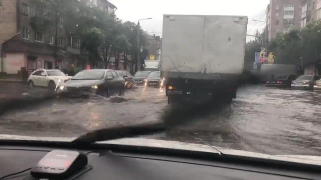 Смоленск Атлантида потоп Smolensk Atlantis The Flooding · coub коуб