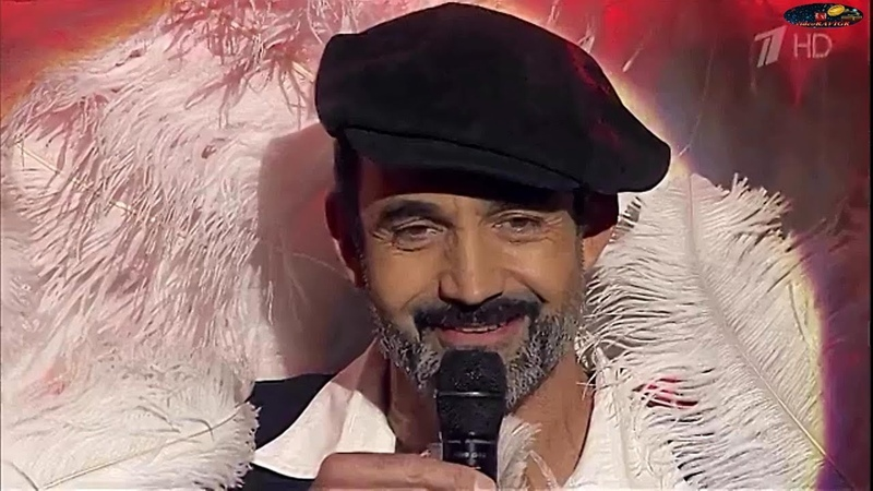 Дмитрий Певцов — «Гоп стоп» Три аккорда Третий сезон, 08 06 2018