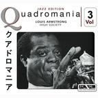 Louis Armstrong альбом High Society, Vol. 3