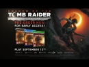 Shadow of the Tomb Raider – Smart and Resourceful PEGI