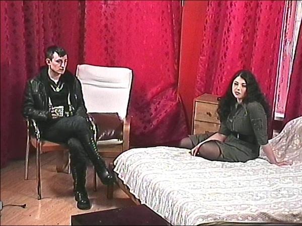 ДОМ-2 Город любви 2223 день Вечерний эфир (11.06.2010)