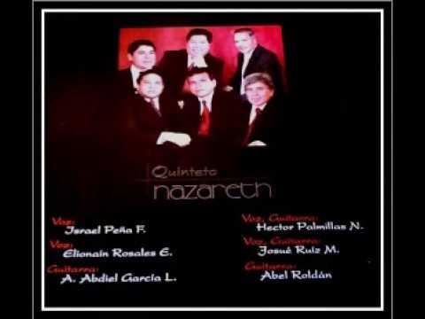 Disco completo Quinteto Nazareth