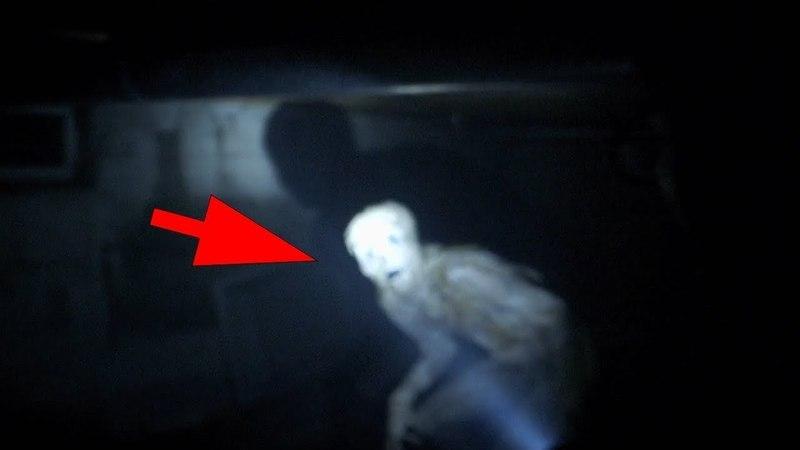 5 Ужасов в Туннелях, Снятых На Камеру