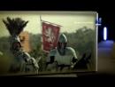 Viasat history - История оружия. Оружие ближнего боя