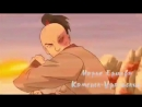 Клип на 'Аватар Легенда об Аанге' 2015 mp4