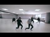 [DP] NCT U - Baby Don't Stop