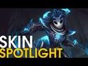 Shadow Eater Bakasura Skin Spotlight