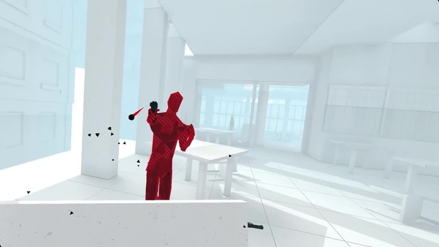 Extremely Warm VR (Superhot VR)
