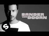 Sander van Doorn feat. Frederick - Timezone (Album Version)