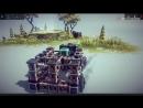 Besiege - Обзор (SpaceGameRu)