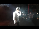 ALEKSEEV - Forever / Soundcheck - La Riviera, Мадрид, Испания (21.04.18)