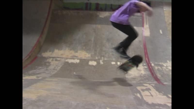 Promo Skatee is Hell X Grove Street Families EDIT