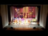 2018.03.18_Magic Circus Show. шоу-балет «Парадайз»