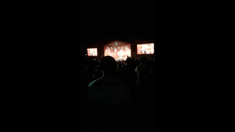 группа барабанщиков Сансю Асуке Дайко Япония на мир сибири 2018