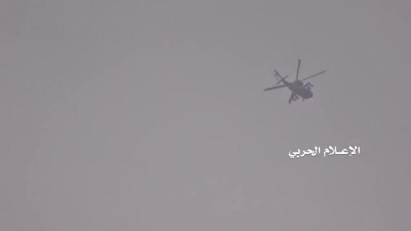 Подбитый Streit Group Cougar на севере провинции Саада, Йемен.