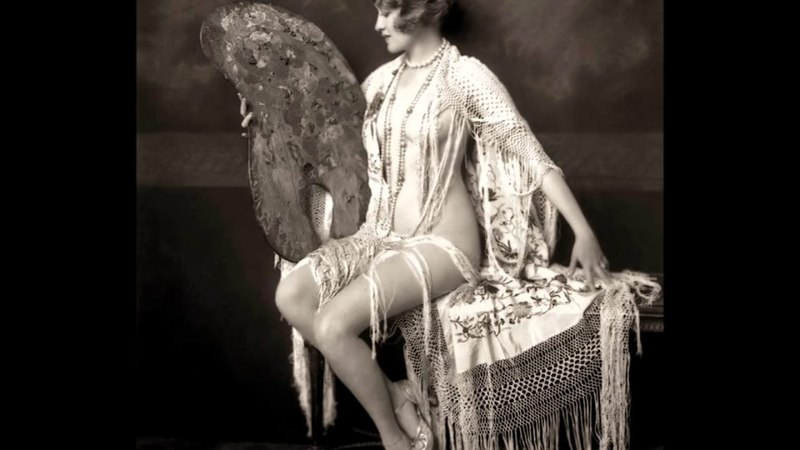 Ruth Etting - Shine On Harvest Moon 1931 Ziegfeld Follies