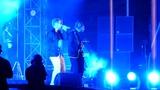 Peter Fox - Schwarz zu Blau (Intro Alles Neu) HD live