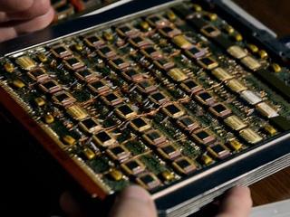 Рассекреченная история. Эльбрус советский суперкомпьютер