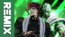 JJBA Part 3 Virtuous Pope Kakyoin's Theme Simpsonill Remix
