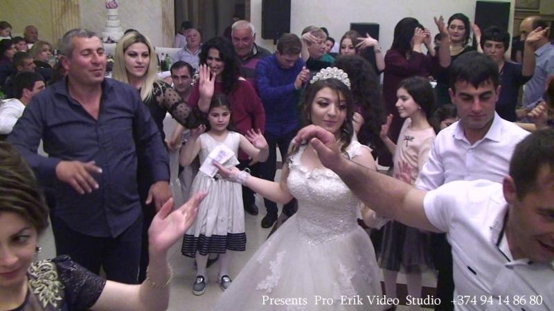 Tigran Margarita Wedding Harsi Avandakan harsnapar u Menapar 5 mas 27 04 2018
