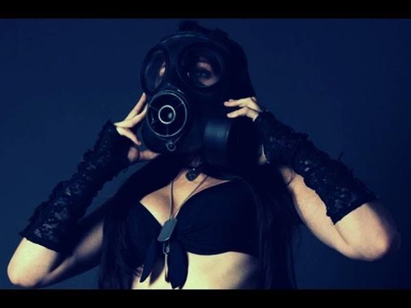 Distoxia - Triple Hate (Feat. Reaxion Guerrilla) (Industrial)