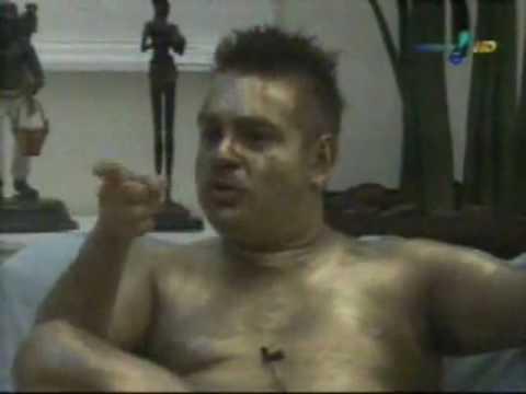 Satira Marcelo Dourado (Marcelo DorRabo) - Panico na TV