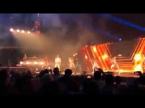 Ricky Martin Live en El Choli con Wisin y Yandel