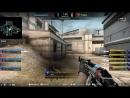 [CSRuHub] FaZe vs mousesports - DH MASTERS Stockholm - map1 - de_cache [GodMint, SSW]