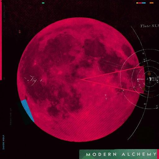 ZAYDE WØLF альбом Modern Alchemy